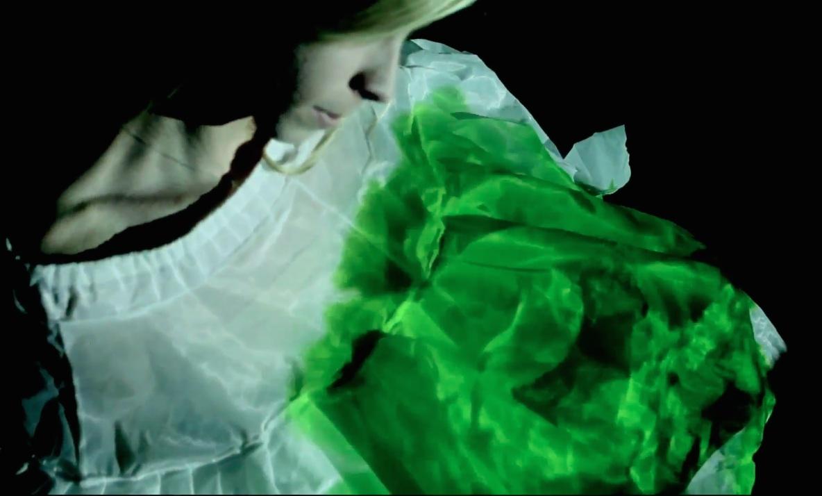 Marianna Turissini - Dancer